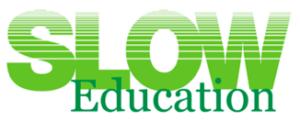 Slow Ed Logo