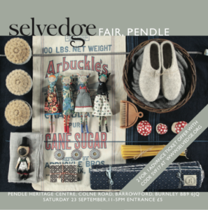 Selvedge Fair